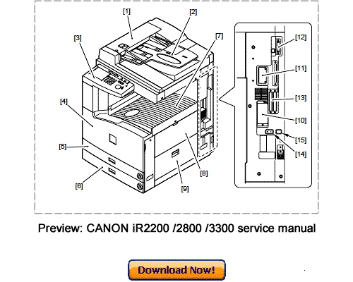 canon ir 2800 user manual  software free download
